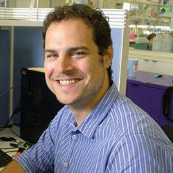 Researcher profile: Dr Sean Jenkins